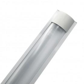 Plafoniera Slim60cm tubo singolo