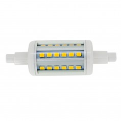 Lampada LED 6W R7S - 78 mm