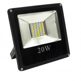 Faro LED 20W-Slim  Essential