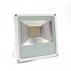 Faro LED White 20W - Essential