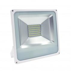 Faro LED White 50W-Slim  Essential